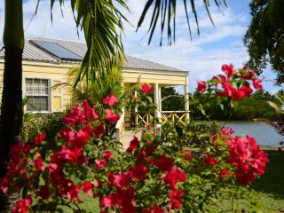 Antigua's Yepton Estate Cottages - 1-Bedr.Cottage - Antigua and Barbuda vacation rentals