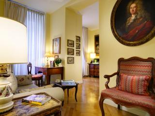Next to Navona Cozy Suite AC Wi-Fi Breakfast Incl. - Rome vacation rentals