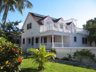 Luxury Harbor Front Cottage on Harbour Island - Harbour Island vacation rentals