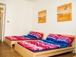 Dempl Lipova - Prague vacation rentals