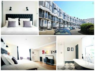Royal Crescent Seafront Apartment - Brighton vacation rentals