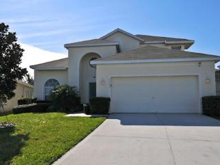Luxury 6 Bed Home with Private Pool - Games Room - Four Corners vacation rentals