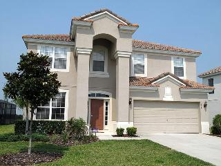 Luxury 6 Bed Home with Pool - 2 Miles From Disney! - Four Corners vacation rentals