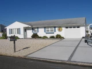 Barnegat Lagoon Front with New Pool and much more! - Long Beach Island vacation rentals