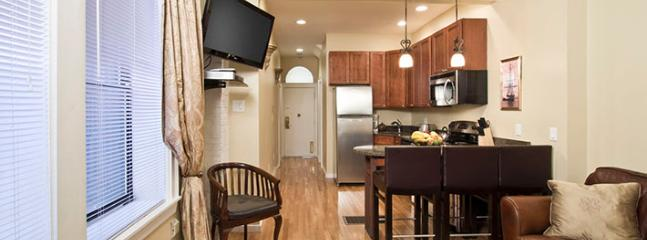 Sweet Heart of Newbury Back Bay 2 Bedroom suite - Boston vacation rentals