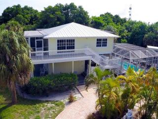 166 - La Brisa - Captiva Island vacation rentals