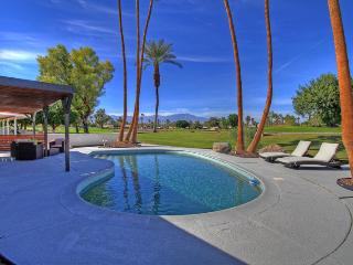 Gorgeous Pool House on Golf Course - Palm Desert vacation rentals