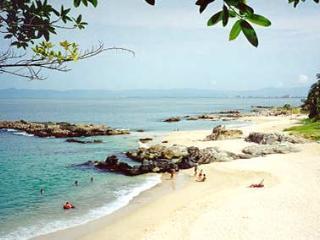 Beach Front Condo Jules 3bed - Puerto Vallarta vacation rentals