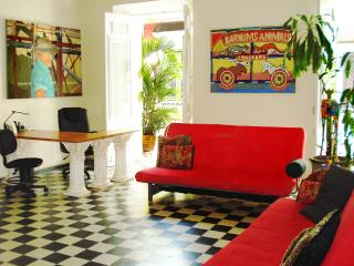 Old San Juan - Choose 1 or 2 apts, 2bdr/2bth each - San Juan vacation rentals