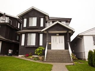 Vacation rentals in Burnaby