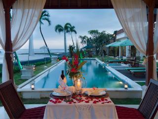 Bali Beachfront Villa Puri Purnama and B&B - Medahan vacation rentals