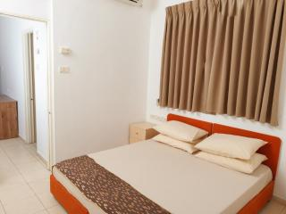 Executive Suite Obstructed Sea View #6 - Gedera vacation rentals