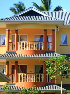 Nice 2 bedroom Condo in Anse Royale - Anse Royale vacation rentals