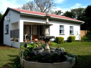 1 bedroom Cottage with Internet Access in Port Shepstone - Port Shepstone vacation rentals