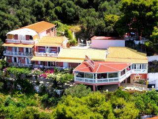 Bella Vista Apartments Pelekas - Corfu vacation rentals