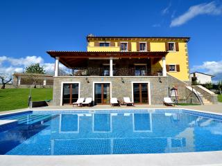 Villa Maslina-luxury Istrian Villa - Istria vacation rentals