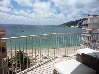 Beautiful Condo with Short Breaks Allowed and A/C - Santa Eulalia del Rio vacation rentals