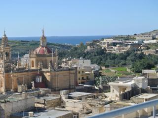 Penthouse at Fontana Gozo Malta - Fontana vacation rentals