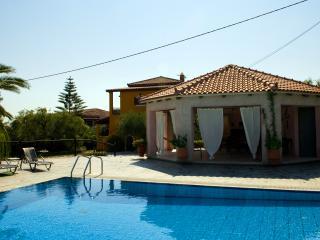 Villa Iliaktida - Lithakia vacation rentals