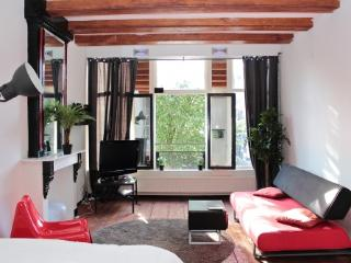 AMS Amsterdam Den Apartment  - Key 1887 - Holland (Netherlands) vacation rentals