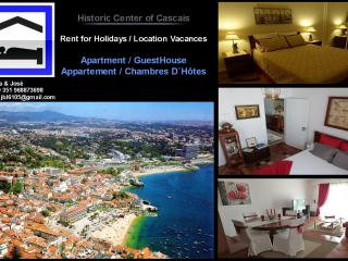 I LOVE PORTUGAL ON GUESTHOUSE - Cascais vacation rentals