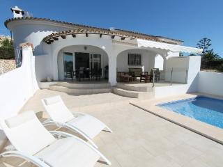 MJ000160 Fabulous 3 Bedroom 3 Bathroom Villa - Moraira vacation rentals