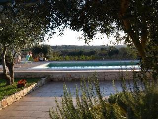 Casale Del Vento Stone Built Villa With Garden And Pool - Monopoli vacation rentals