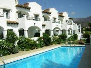 Califa Upper floor apartments - Nerja vacation rentals