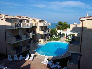 Nice Resort with Short Breaks Allowed and A/C - Silvi Marina vacation rentals