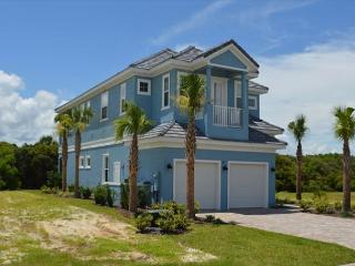Sunset Blue - Magnificent Beach Home in Cinnamon Beach at Ocean Hammock! - Palm Coast vacation rentals