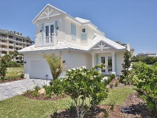 Sunrise Pointe in Cinnamon Beach !    Gorgeous coastal living home - Sleeps 8 - Palm Coast vacation rentals