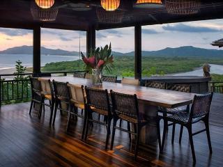 El Chante - The Most Beautiful House in Costa Rica, 5-Bed, Sleeps 14 - Tamarindo vacation rentals