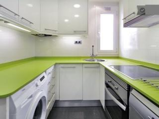 Piso ideal para familias - Barcelona vacation rentals