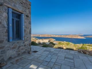 An Amazing Stone Villa A in Serifos - Serifos vacation rentals