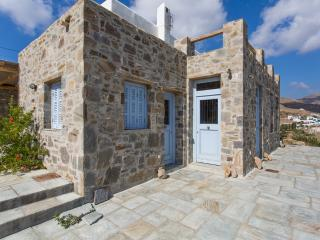 An Amazing Stone Villa B in Serifos - Serifos vacation rentals
