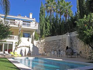 Charming 4 bedroom Villa in Marbella - Marbella vacation rentals