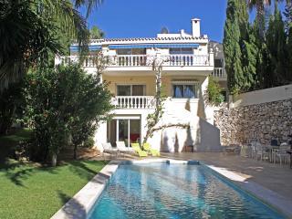 Villa Maxine - Marbella vacation rentals