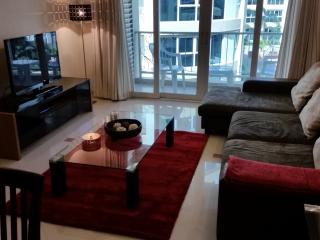 Luxury 2 bed condo in the heart of Central Pattaya - Pattaya vacation rentals