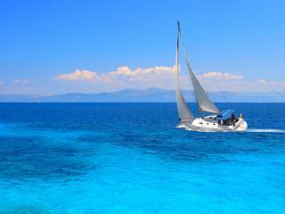 appartamenti e studios nidri lefkada Charter vela - Nidri vacation rentals