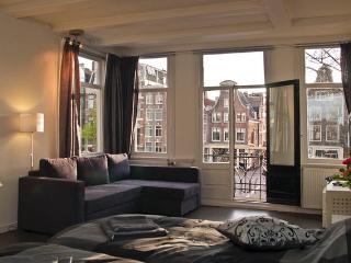 6 bedroom Apartment with Internet Access in Amsterdam - Amsterdam vacation rentals