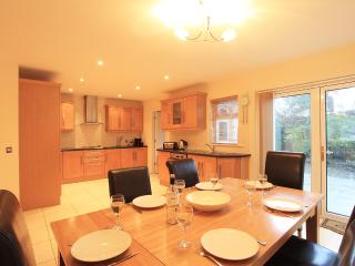 Ardmullen Exclusice Town House - Sleeps 6 - Kenmare vacation rentals