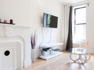 Renovated UWS 1 Bedroom on Columbus Ave! - New York City vacation rentals