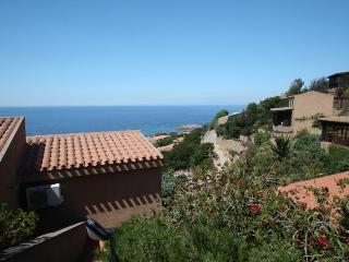 Villino Eros B - Costa Paradiso vacation rentals