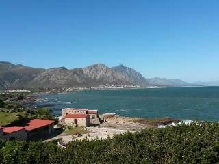 Come and watch the whales - Hermanus vacation rentals