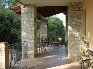 Residenze l'Alberata - Apartment Luisa - Collepepe vacation rentals