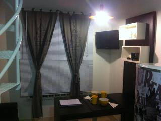 Loft Theme London - Curitiba vacation rentals