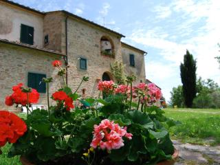 Beautiful Villa with Internet Access and Central Heating - Foiano Della Chiana vacation rentals