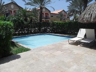 Gold Coast Paradise Villa Aquamarine - Aruba vacation rentals