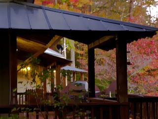 Spoon Rest @ Buckeye Branch - Franklin vacation rentals