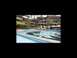 Sea View Condominium, 2 BR, in Patong, Fully Furnished, Ocean View, Shared pool - Patong vacation rentals